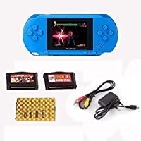 Amazhub PVP Station Light 3000 |Video Game for Kids | Handheld Game Console | Best Gaming Console for Kid | PVP Game with 2 Cassettes (Multicolor)
