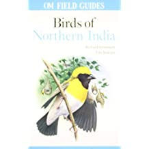 Field Guides Birds Of Northern India
