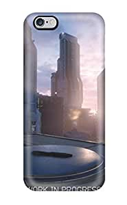 3031705K65652466 Fashion Protective Halo 5: Guardians Case Cover For Iphone 6 Plus
