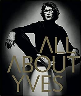 All About Yves Book