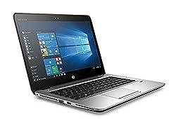 "2018 HP Elitebook 840 G1 14"" HD+ Laptop Computer, Intel Dual-Core i5-4300U up to 2.9GHz Processor, 16GB RAM, 256GB SSD, USB 3.0, Bluetooth, Windows 7 Professional (Certified Refurbished)"