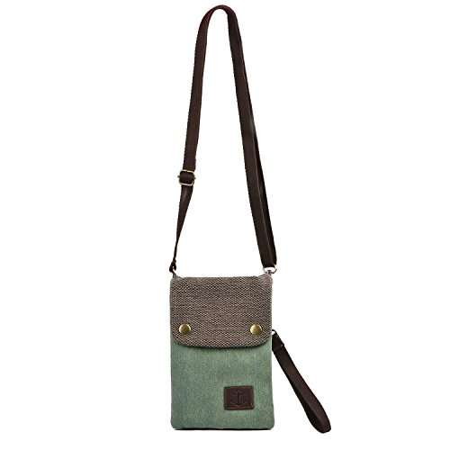 Candy Green bandoulière WITERY femme Sacs qwZ4ta4