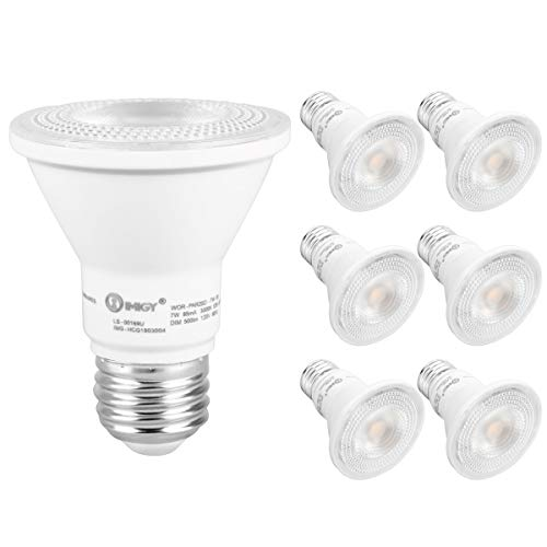 Energy Efficient 7 Led Light Bulbs