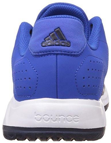 adidas Performance Herren Trainingsschuhe / Fitnessschuhe ZG Bounce royalblau (294) 442/3EU