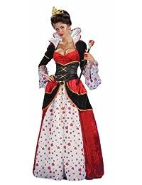 Forum Alice In Wonderland Queen Of Hearts Costume