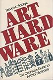Art Hardware, Steven L. Saitzyk, 0823002675