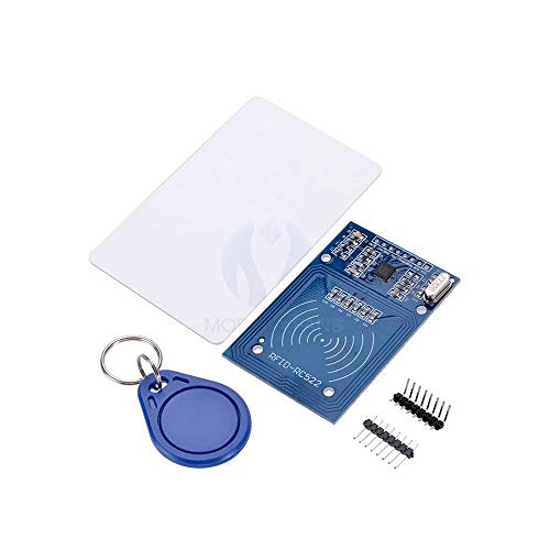 MFRC-522 RC-522 RC522 Antenna RFID IC Wireless Module for Arduino SPI Writer Reader IC Card Proximity ()