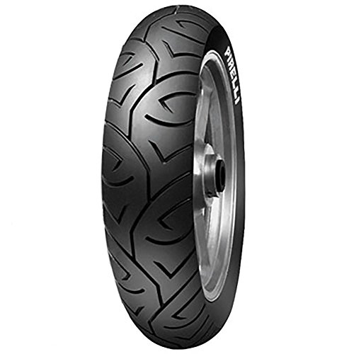 130/70-17 (62H) Pirelli Sport Demon Rear Motorcycle Tire for Kawasaki Ninja 500 EX500 ()