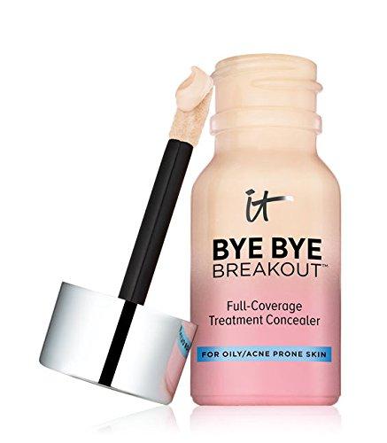 It Cosmetics, Bye Bye Breakout Full-Coverage Concealer, Fair