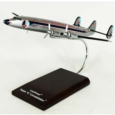 Eastern Airlines L-1049SC Super Constellation (1:100); KL1049EAT Constellation Airline