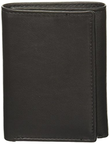 budd-leather-cowhide-leather-tri-fold-wallet-with-id-window-black-550013-1