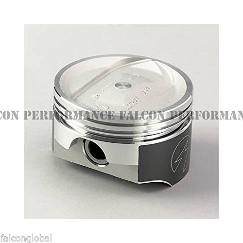 Speed Pro/TRW AMC/Jeep 401 Forged 27.5cc Dish Coated Pistons +.030 (Trw Pistons)