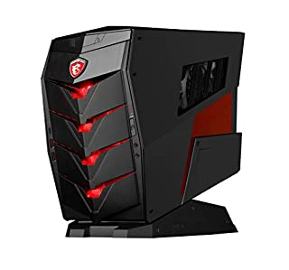 MSI AEGIS215US Intel Core i7-7700/32GB SO-DIMM DDR4 2133 MHz/512 GB SSD + 2 TB 7200 RPM/Windows 10 Home Desktop (B01N0ZYFUG) | Amazon price tracker / tracking, Amazon price history charts, Amazon price watches, Amazon price drop alerts
