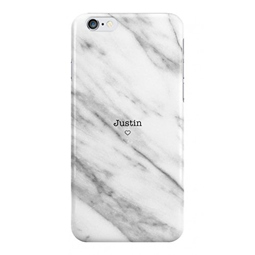 Justin Marble - Justin Bieber Phone Case - iPhone 5c