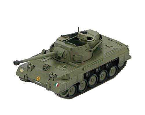 Hobbymaster 1/72 M18 Hellcat Tank Destroyer Italy Military Academy # HG6004 ()