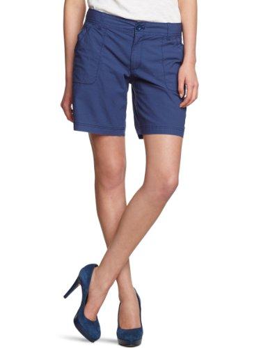 Bauer Blu Shorts Donna Eddie blau CFaBzqWn