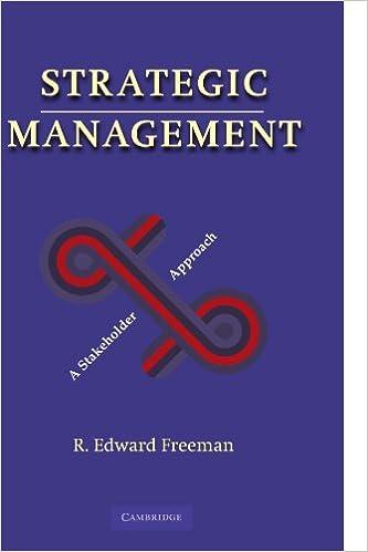 Amazon strategic management a stakeholder approach amazon strategic management a stakeholder approach 9780521151740 r edward freeman books fandeluxe Choice Image