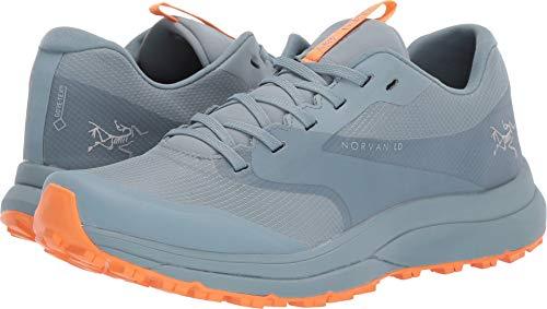 Arc'teryx Norvan LD GTX Trail Running Shoe - Women's Robotica/Auracle, US 7.0/UK 5.5