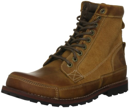 Timberland Men's Earthkeepers Original Boot - stylishcombatboots.com