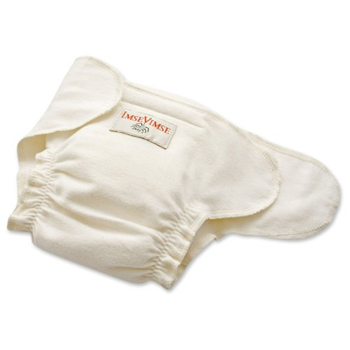 Image: Flannelette Cloth Diapers