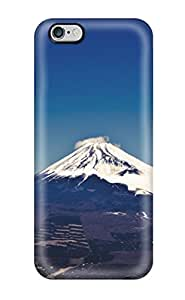 Tough Iphone Case Cover/ Case For Iphone 6 Plus(volcano)