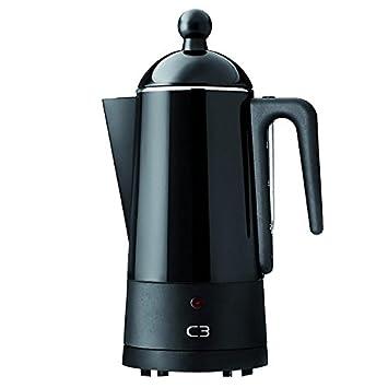 C3 30-30204 Design eco Cafetera de filtro, para 4-12 tazas ...