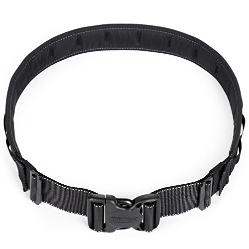 Think Tank Photo Thin Skin Belt V3.0 (Small / Medium / Large, Black) by Think Tank