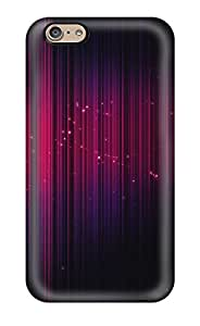 Phone Case Case For Iphone 6 With Nice Magenta Appearance