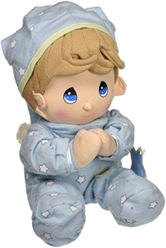 Luv N' Care Precious Moments Prayer Pal Doll - Boy 10