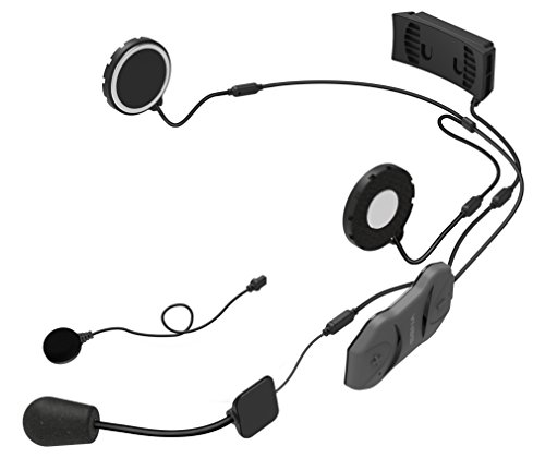 Amazon Com Sena 10r 10 10r Low Profile Motorcycle Bluetooth
