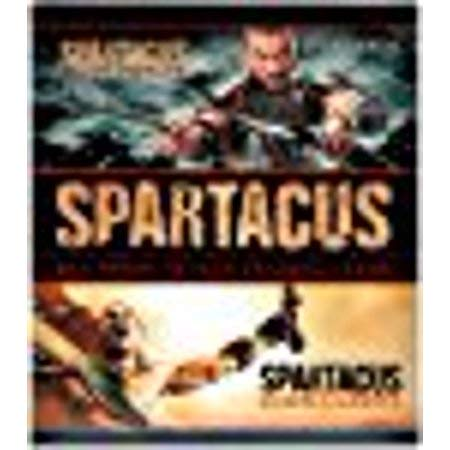 Spartacus 2012 Trading Card Premium Pack with 2 Autographs