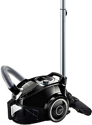 Bosch BGS4SIL73A - Aspiradora (600 W, Aspiradora cilíndrica, Secar ...