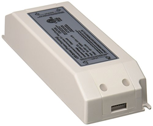 American Lighting ELV-45-12 3-45W Constant Voltage 12C DC Dimming Hardwire ()