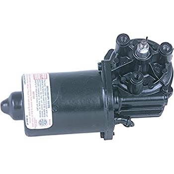 Cardone 40-387 Remanufactured Domestic Wiper Motor