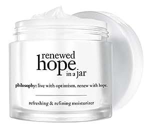 philosophy renewed hope in a jar moisturizer - 15 ml