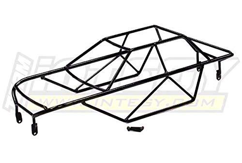 T-maxx Steel - Integy RC Model Hop-ups T4062 Steel Roll Cage Body for Traxxas T-Maxx 2.5