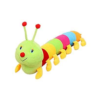 DDStore Colorful Musical Inchworm Developmental Baby Toy by Unknown that we recomend individually.