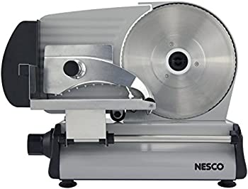 Nesco FS-250 180-watt Food Slicer with 8.7