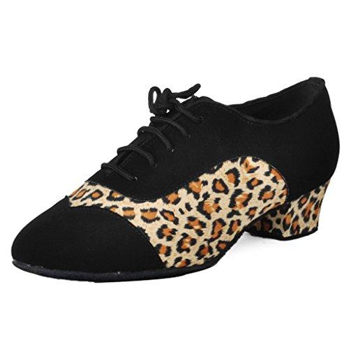 Jig a Hombres Foo Fighters Salsa Del Salón De Baile zapatos de baile Latina de Tango