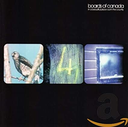 In a Beautiful Place Out in the Country: Boards of Canada: Amazon.es: Música