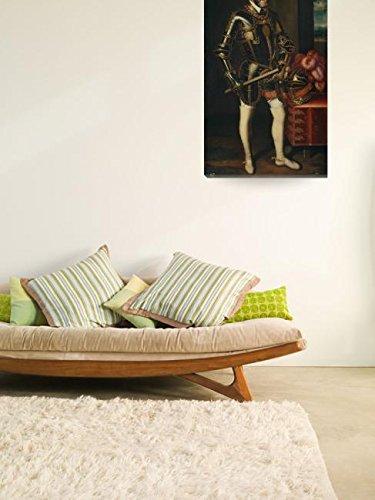 Amazon.com: Wall Art Print Entitled PANTOJA DE LA Cruz, Juan ...