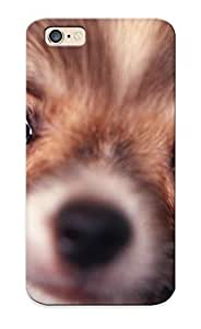 Defender Case For Iphone 6, Animals Dogs Pattern, Nice Case For Lover's Gift