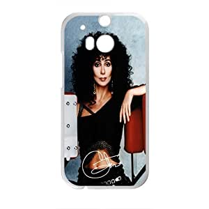 Cool Woman Bestselling Creative Stylish High Quality Hard Case For HTC M8