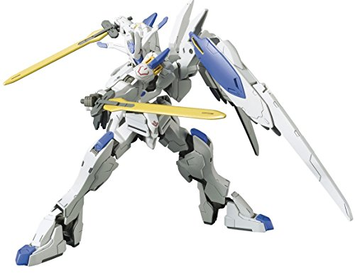 Bandai Hobby HG #36 Bael Gundam IBO Model Kit (1/144 Scale)