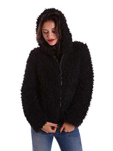 Veste Additive Jeans Gaudi 721bd39008 Noir 7bow4xnq Femmes rxq4Brwa