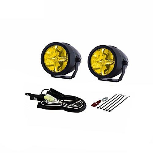 - PIAA 22-73272 LP270 Yellow 2.75