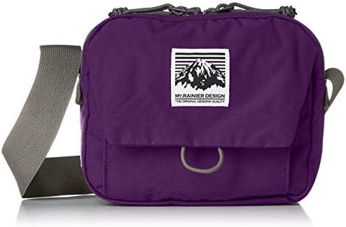 [マウントレイニアデザイン] ショルダーバッグ サコッシュ ORIGINAL FLAP SIDE BAG
