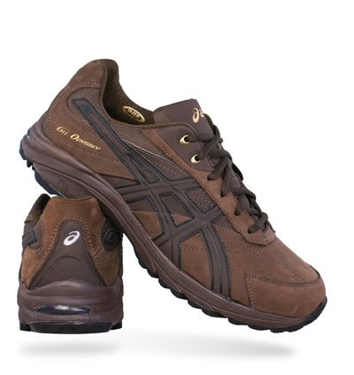 ASICS Gel Odyssey WR Brown Q004L0707 Size: UK 7: Amazon.co