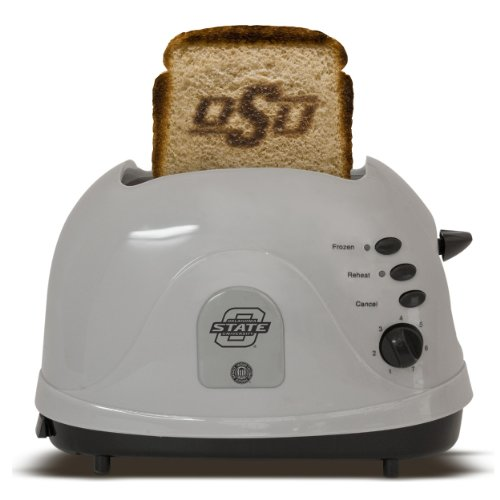 cowboy toaster - 2