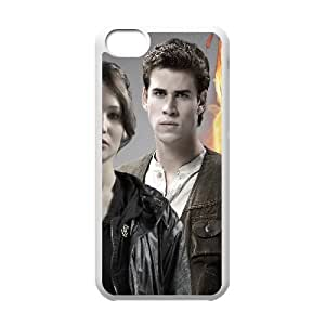 Generic Case The hunger games For iPhone 5C X5D4R4054